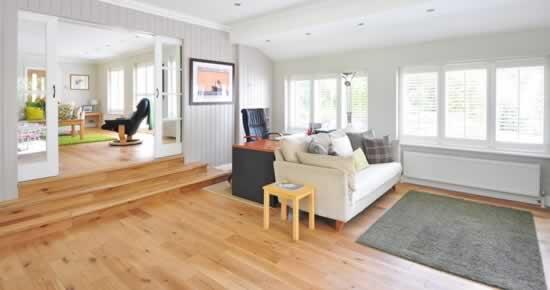 Attractive Laminate Flooring